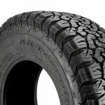 Neumático All-Terrain TA KO2 235-80 R17 – BF Goodrich