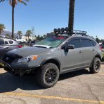 MR139 – Crosstrek3 XV SUBARU