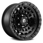 fuel-d632-zephyr-matte-black